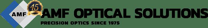 AMF Optics logo