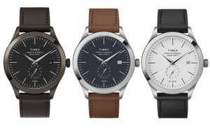 Timex American Documents watches