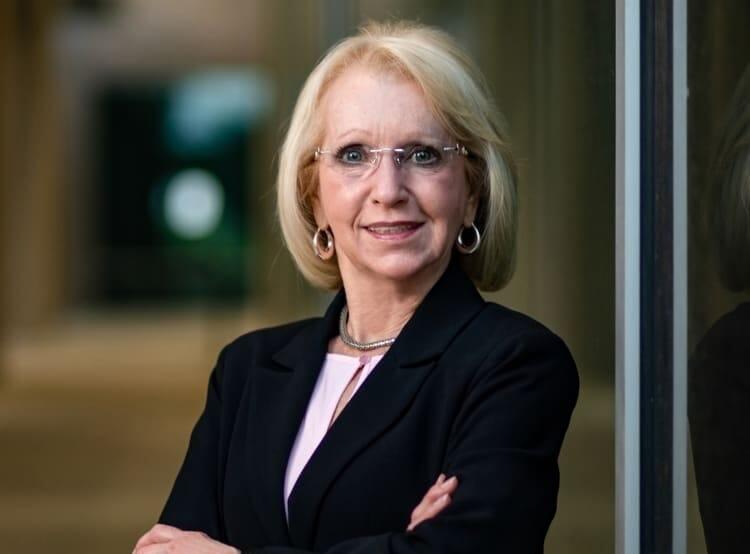 Gail Carrion