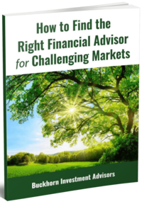 Buckhorn Advisors ebook