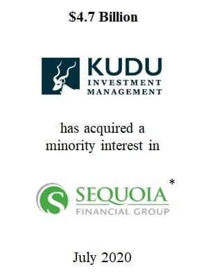 Kudu-Sequoia tombstone