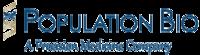 Population Bio logo