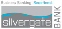 Silvergate Bank logo