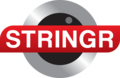 Stringr logo