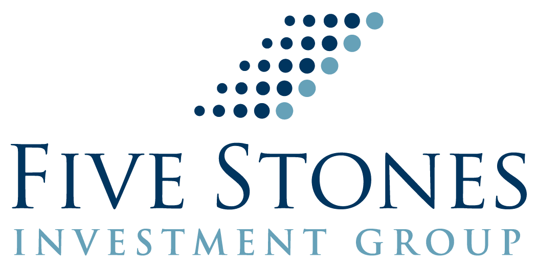Five Stones Investment Group logo