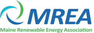 Maine Renewable Energy Association logo