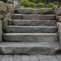 North Point Outdoors NH landscaping photos