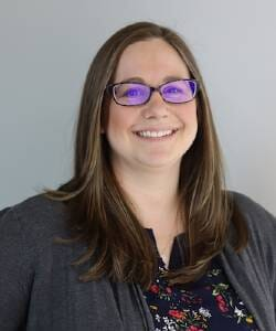 Melissa Hibbard