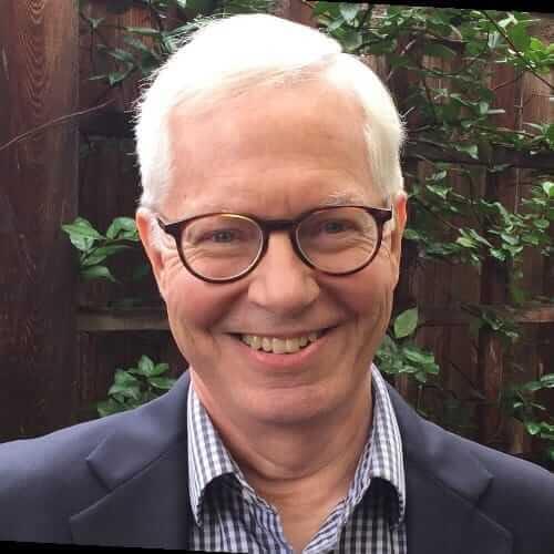 Pete Carlson bio image